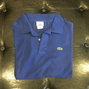 Lacosre Polo Shirt